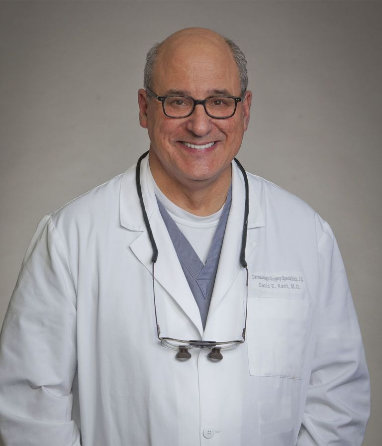 David E Kent MD