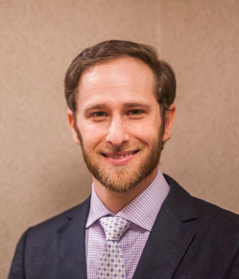 Judah Greenberg MD