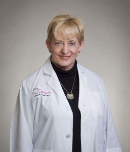 Vickie M Brown MD